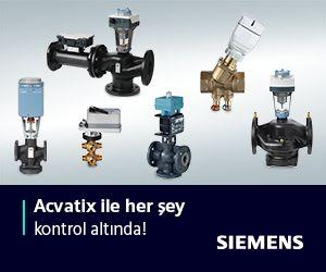 SIEMENS Acvatix