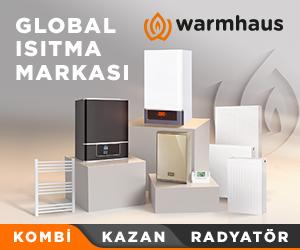 Warmhouse Ürünler