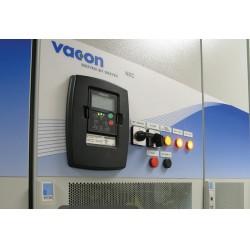 Danfoss VACON NXC Serisi Düşük Harmonikli Motor Sürücüleri