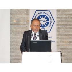 TTMD Yönetim Kurulu Başkanı Sarven Çilingiroğlu