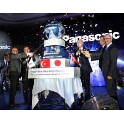 """VİKO'nun şirket unvanı """"Panasonic Eco Solutions Elektrik Sanayi ve Ticaret AŞ olarak değişti"""