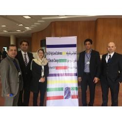 Danfoss, 50 Avrupalı şirket ve 40 İranlı enerji firmasıyla birlikte 29-30 Nisan tarihlerinde, İran'ın başkenti Tahran'da bu yıl birincisi düzenlenen İran-Avrupa Birliği Enerji Forumuna katıldı.