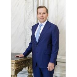 Tunçmatik Yönetim Kurulu Başkanı Mehmet Özer,