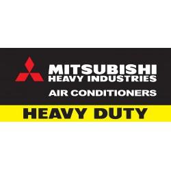 Yimtaş inşaat tarafından Istanbul'un kalbi Şişli / Mecidiyeköy'de inşa edilen Honeycomb Tower Istanbul projesinin ısıtma-soğutma ihtiyacı, yüksek verimle çalışan Mitsubishi Heavy VRF klima sistemleri ile sağlanıyor.