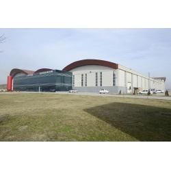 Düzce, Nema Winkelmann fabrikası