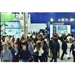 ICCI Powered by Power-Gen (Uluslararası Enerji ve Çevre Fuarı ve Konferansı) 14 bine yakın ziyaretçi bekliyor.