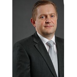 Danfoss'un Bölgesel Isıtma Direktörü Miha Bobic