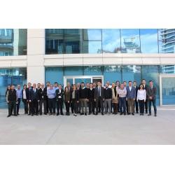 """Vaillant Group Türkiye İnsan Kaynakları departmanı; üç yıldır uyguladığı """"İK Yollarda"""" programının 2017 parkurunu tamamladı."""