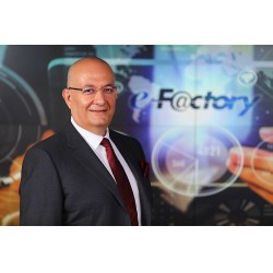 Mitsubishi Electric Türkiye Başkanı Şevket Saraçoğlu