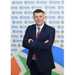 İZODER Başkanı Levent Pelesen