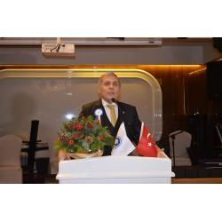 TTMD Başkanı Prof. Dr. Birol Kılkış