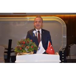 İSKİD adına Ozan Atasoy