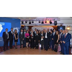 TTMD 25. Yıl Kutlaması