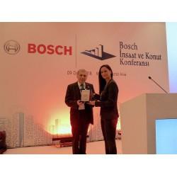 TTMD Başkanı Prof. Dr. Birol Kılkış ve Pınar Kopuz