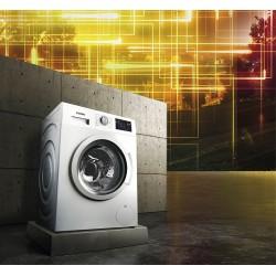 Siemens Ev Aletleri, tasarruf performansını sürekli geliştirdiği çevre dostu ve yenilikçi ürünleri ile geleceğe yatırım yapıyor.
