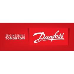 Isıtma, soğutma, motor kontrol sistemleri ve güç çözümleri alanlarında dünya lideri Danfoss