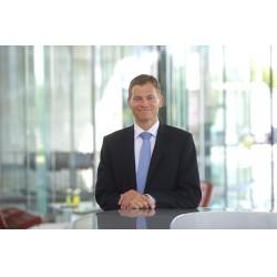 Danfoss Başkan ve CEO'su Kim Fausing