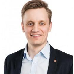 Leanheat CEO'su Jukka Aho