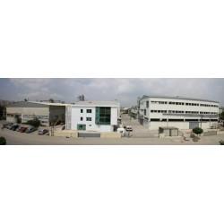 Avitaş Kompozit yeni üretim hatlarıyla kapasitesini büyüttüğü Kurtköy tesislerinde LUFT klima santrallerini tercih etti.