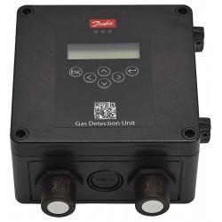 Danfoss'un yeni nesil gaz detektörleri