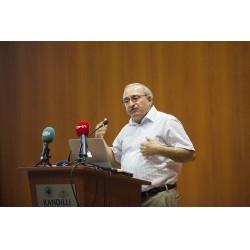 Prof. Dr. Miktat Kadıoğlu