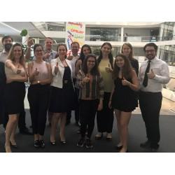 Siemens Türkiye Sürdürülebilirlik Ofisi ve Koç Üniversitesi ortak girişimiyle ilk kez hayata geçirilen 'Sürdürülebilir Kampüs Projesi'