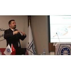 Aldağ İş Geliştirme Müdürü Hamza SONKUR