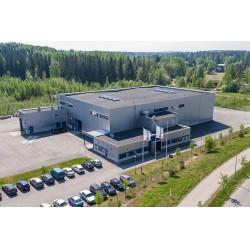 Danfoss, elektrikli çözümlerde teknoloji lideri AXCO-Motors şirketini satın aldı