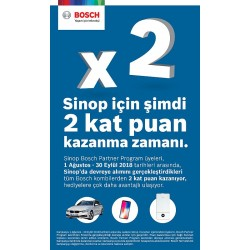 Bosch Partner Program