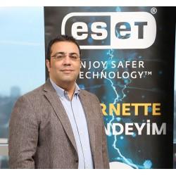ESET Türkiye Teknik Müdürü Erkan Tuğral
