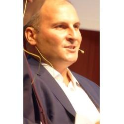 Rönesans Gayrimenkul Yatırım Teknik Direktörü Burak Rıza Toraman