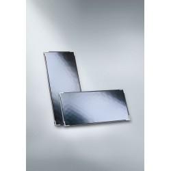 Vitosol 100-FM sayesinde güneş ışınlarının yüksek bir verim ile emilmesi sağlanır