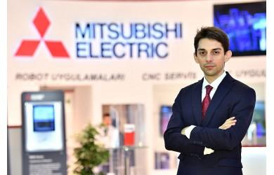 Mitsubishi Electric Türkiye Fabrika Otomasyon Sistemleri Ürün Yönetimi Departman Müdürü Cem Kıbrıslı
