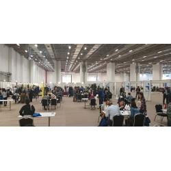Doğu İklimlendirme III. Uluslararası Engelsiz İzmir 2018 Kongresi ve Fuarına Katıldı