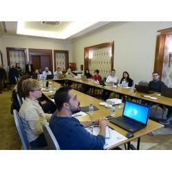 İSKİD, Dijital Pazarlama ve Sosyal Medya Yönetimi Eğitimi