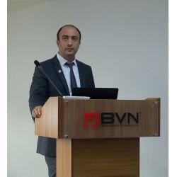 BVN, Yurtiçi Satış Müdürü Fırat Samar