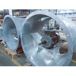 BVN fabrikası