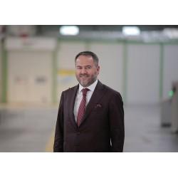 GENSED ve Smart Energy Başkanı Halil Demirdağ