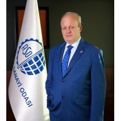 Ankara Sanayi Odası Başkanı Nurettin Özdebir