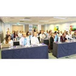 Wavin Pilsa, 2019 şirket hedeflerinin görüşüldüğü ve geçtiğimiz yılın değerlendirmesinin yapıldığı Satış ve Pazarlama ekip toplantısını 24-26 Aralık tarihlerinde Antalya'da gerçekleştirdi.