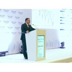 FuzulEV Yönetim Kurulu Başkanı Eyüp Akbal