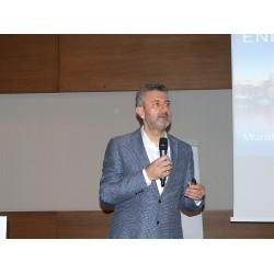 Bosch Endüstri 4.0 Projeler Direktörü Murat Kurtlar