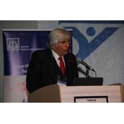 MMO Başkanı Yunus Yener