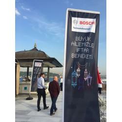 Bosch Termoteknik Türkiye, Geleneksel İftar Programı