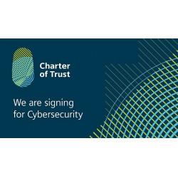 """Security by Design:"" Siemens'in Kapsamlı Güvenlik Taahhüdü"