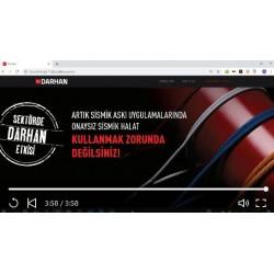 Darhan online keşif yazılımı