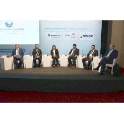 5. Su Kayıp ve Kaçakları Forum&Fuarı'nda GF Hakan Plastik