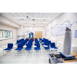 Darhan, Allianz Teknik Deprem ve Yangın Test ve Eğitim Merkezi'ne destek verdi