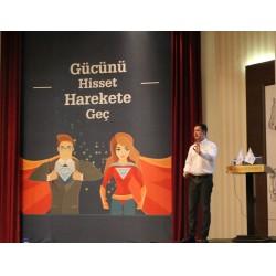 GF Hakan Plastik Türkiye ve Ortadoğu Bölge Başkanı Batuhan Besler