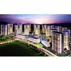 Ankara'nın Meva Şehir projesi